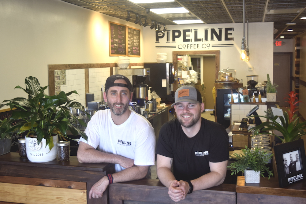 Long Island Pulse Coffee