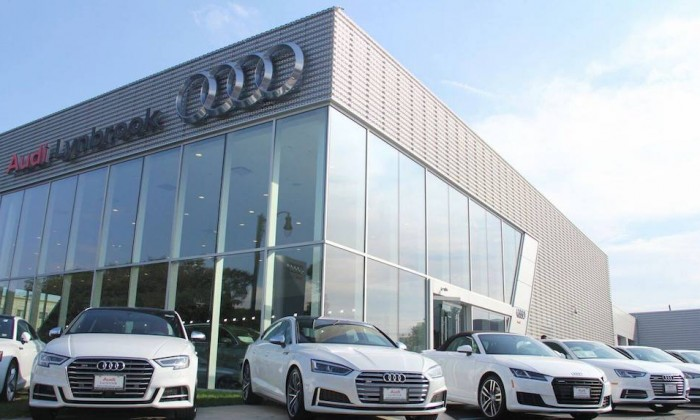 Drive Away With A Great Deal From Audi Lynbrook Long Island Pulse - Audi lynbrook