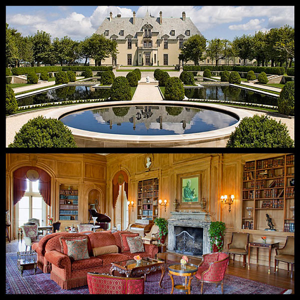 What Movie Was Filmed At Westbury Gardens: The Great Gatsby, Inspired By Gold Coast Living