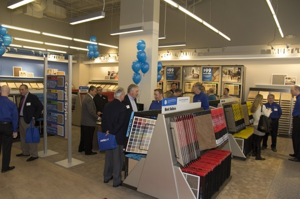 Empire Today Opens First Retail Stores On Long Island