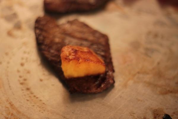 Pineapple Skirt Steak Roll-Ups   Long Island Pulse Magazine