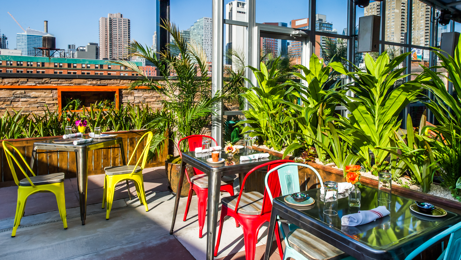 9 NYC Rooftop Bars Not to Miss | Long Island Pulse Magazine