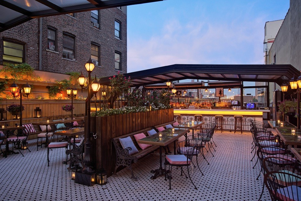9 Nyc Rooftop Bars Not To Miss Long Island Pulse Magazine