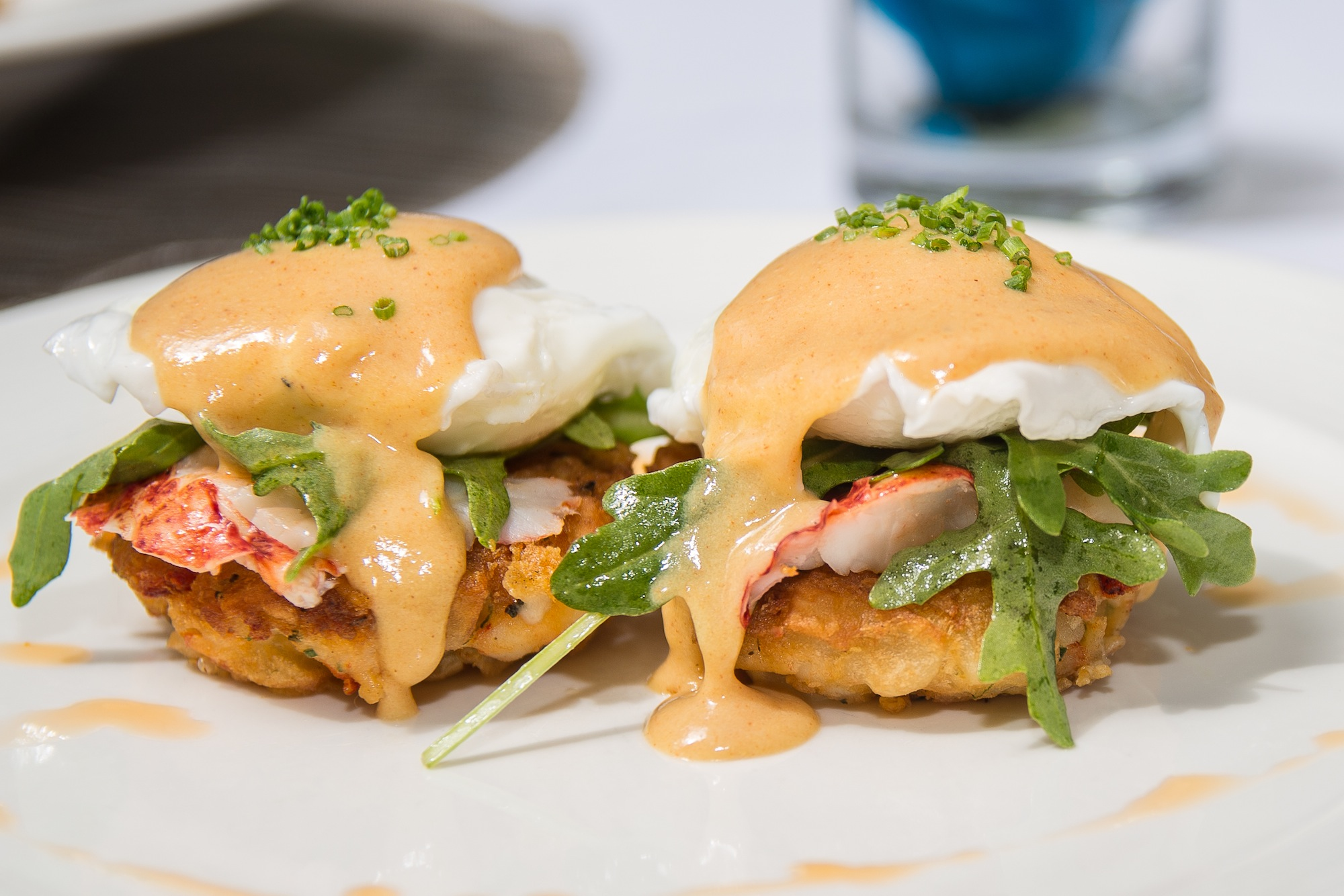 Maine Lobster Benedict Long Island Pulse Magazine