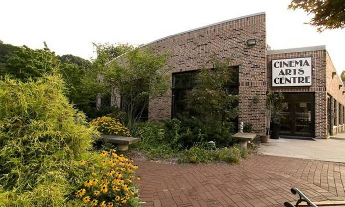 Cinema Arts Centre | Huntington Movie Theatre