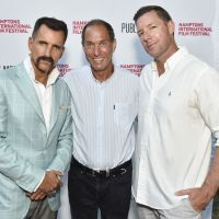 Edward Burns Shows Off Public Morals in the Hamptons | Long Island