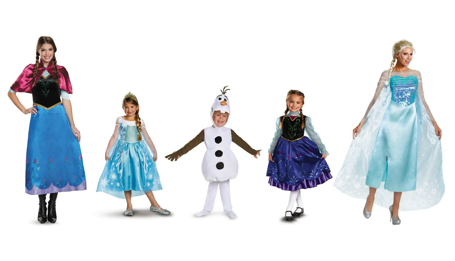 Family Of 4 Disney Halloween Costumes.4 Halloween Costumes For Families Long Island Pulse Magazine