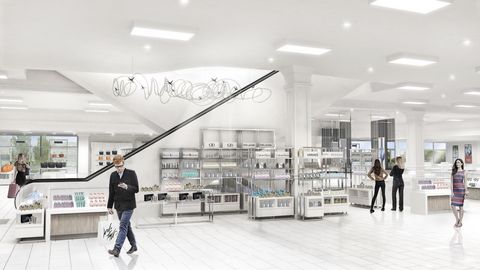 Lord & Taylor Stores Getting a Makeover | Long Island ...