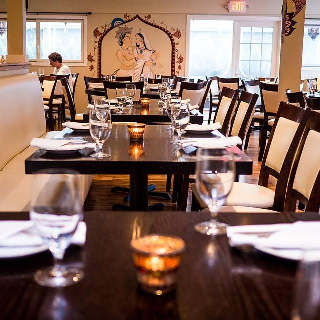 5 Long Island Spots For Indian Food Lovers Long Island
