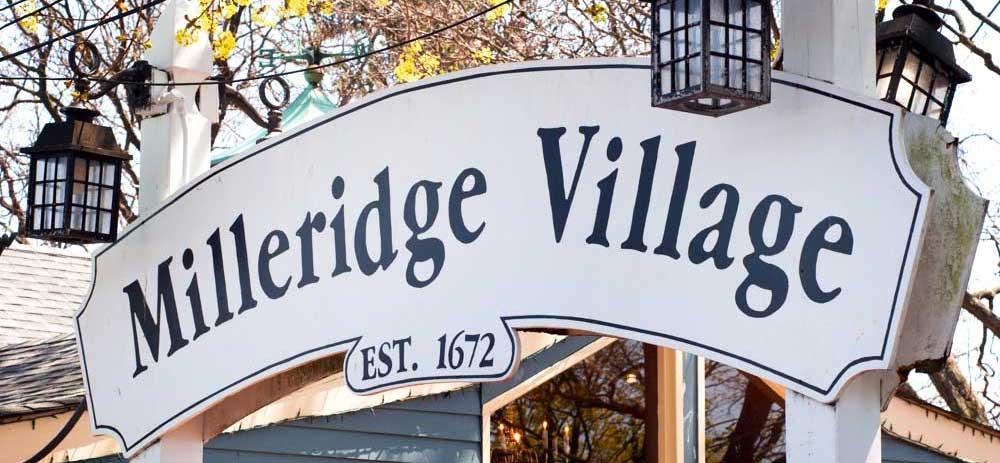 Milleridge Inn Christmas Village 2018.The Milleridge Inn Reopens Long Island Pulse Magazine
