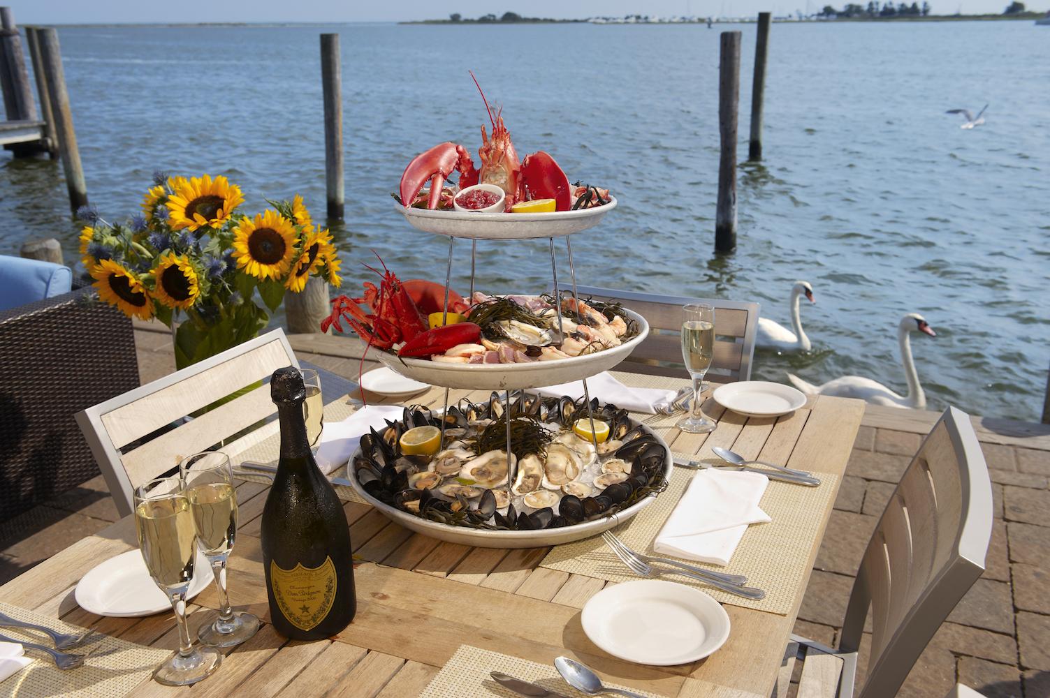 8 Bountiful Long Island Seafood Restaurants