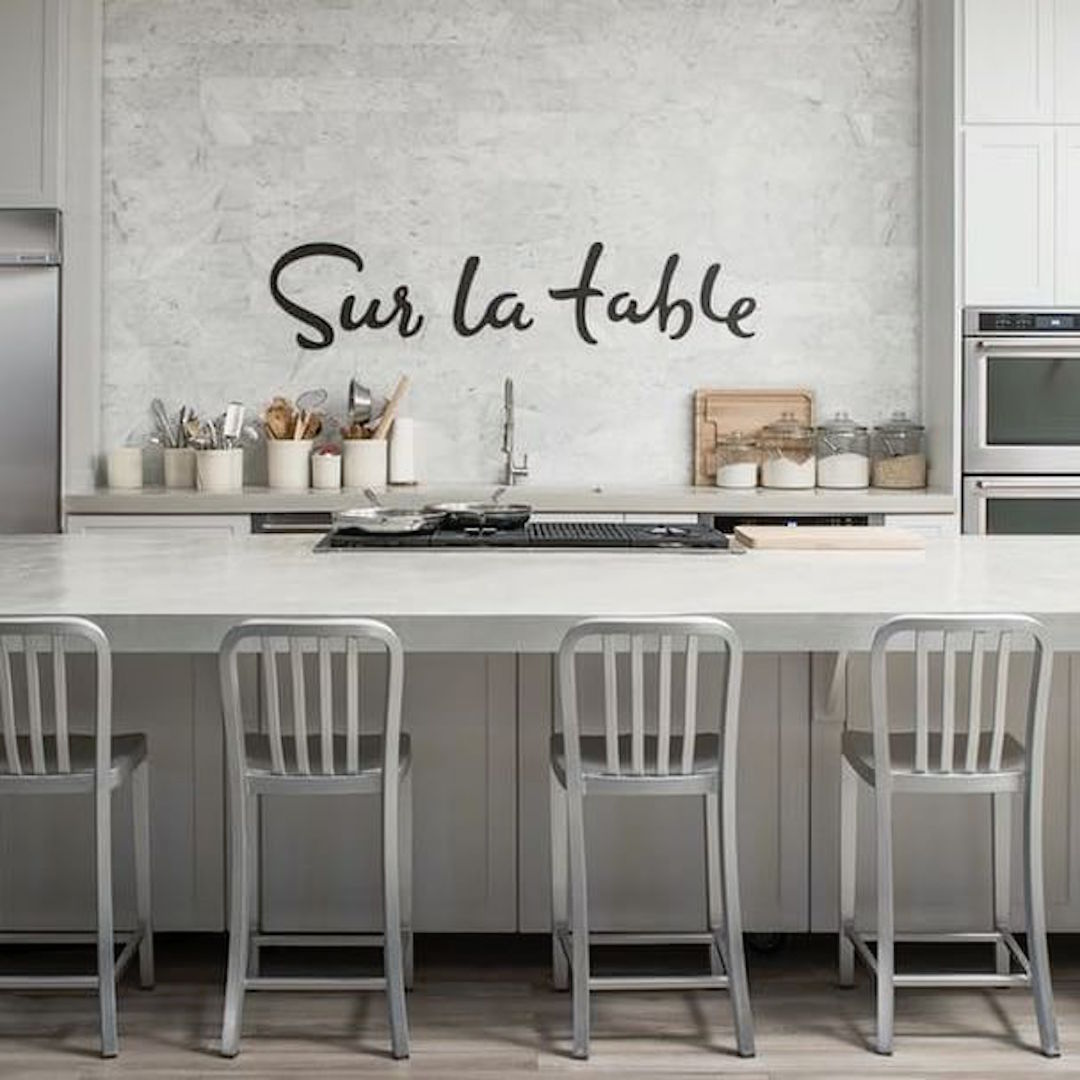 sur la table kitchen island cook like a pro with these 5 culinary classes 25987