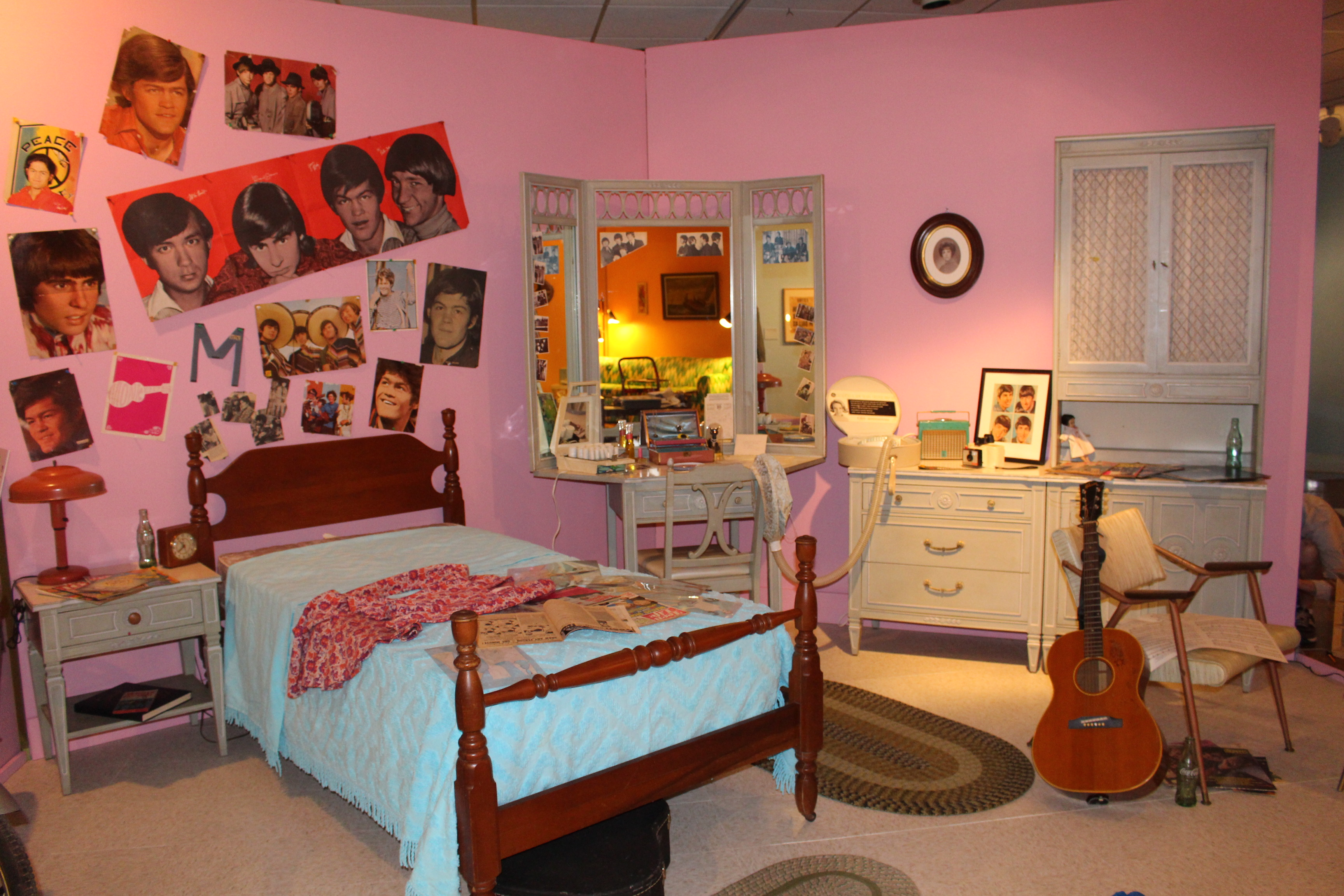 Teenager Bedroom Sets Ticket To Ride To Long Island In The Sixties
