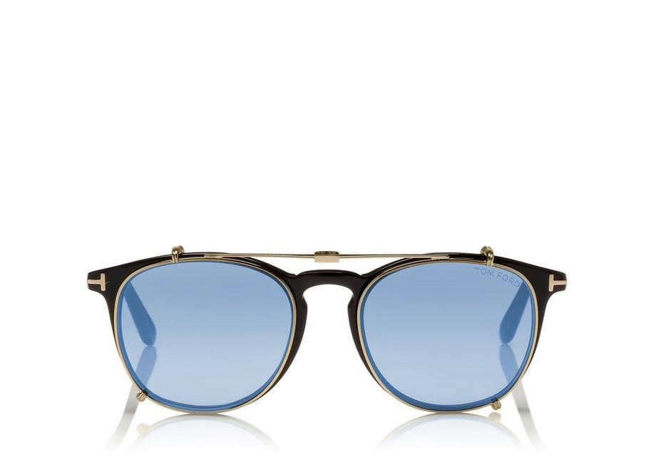 c460e83de5 Cool Clip-Ons. Tom Ford  FT5401-A   Color Black