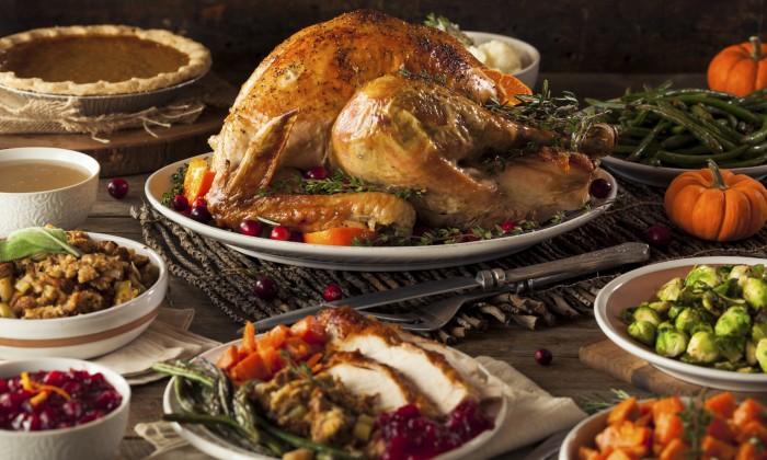 Li Restaurants For Thanksgiving Dinner 2017 Long Island