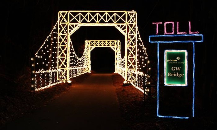 The Girl Scouts of Suffolk County Holiday Light Show has been a must-see for 13 years. image facebook.com/gssc68  sc 1 st  Long Island Pulse Magazine & Top Long Island Holiday Light Displays | Long Island Pulse Magazine
