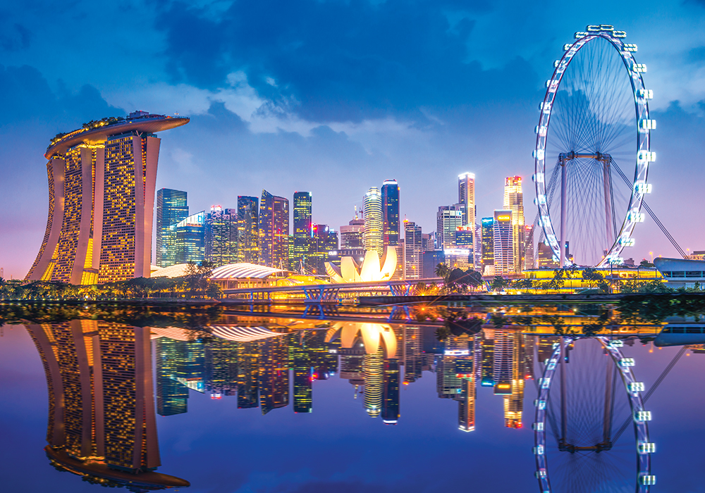 9 Cities in Asia You Must Visit - Or Have You Already?