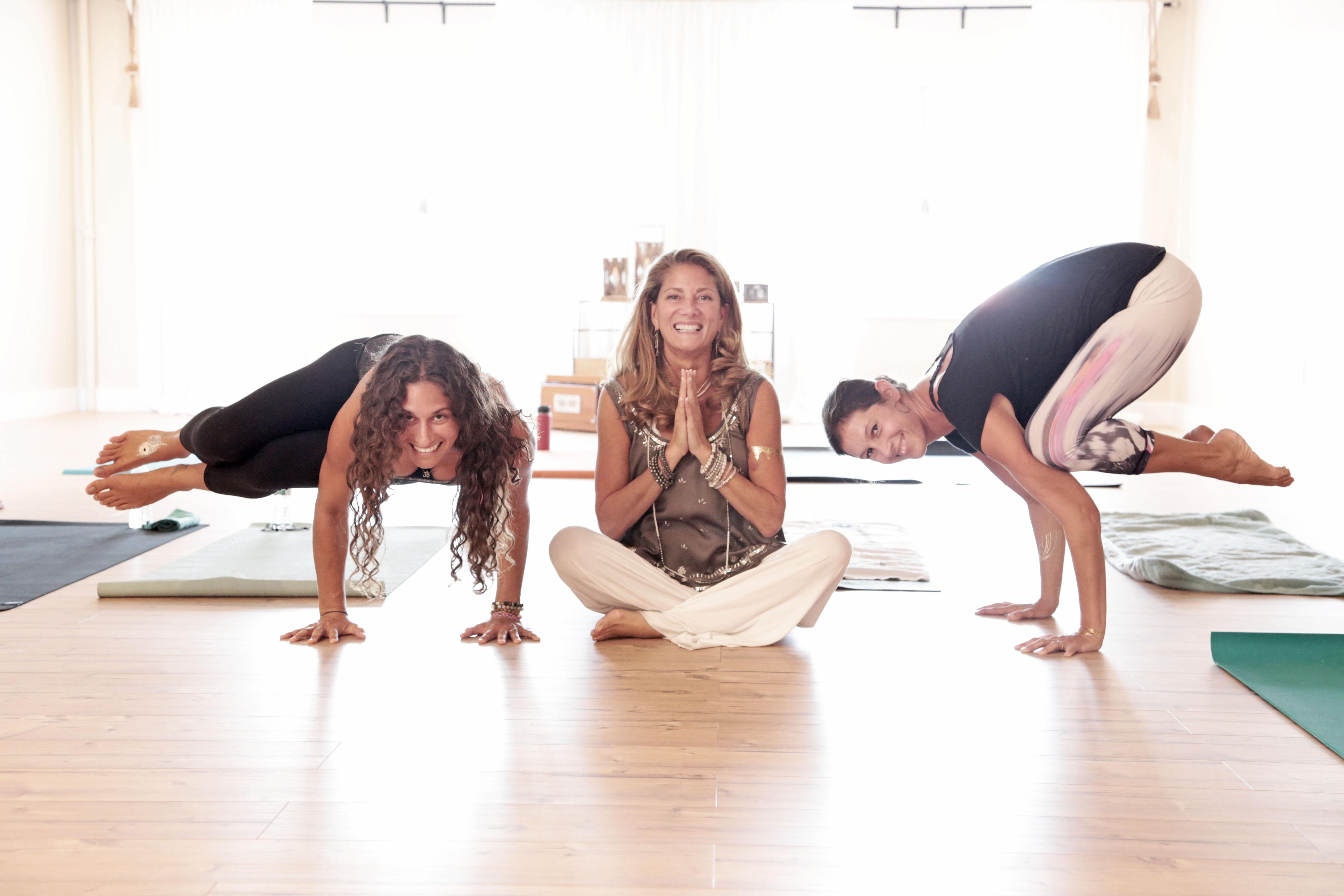 Say Ohm At Yoga Nidra Long Island Classes Long Island Pulse Magazine