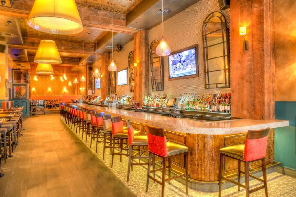 Best Happy Hour Bars by Penn Station