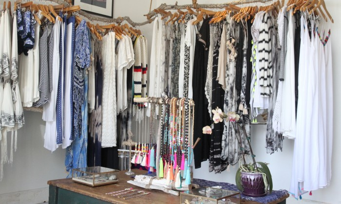 8ef9cffd008d Boho-Beach Boutique NIBI Montauk Expands to Sole East