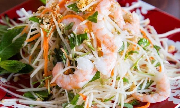 Restaurant Review: Saigon Casa   Long Island Pulse Magazine