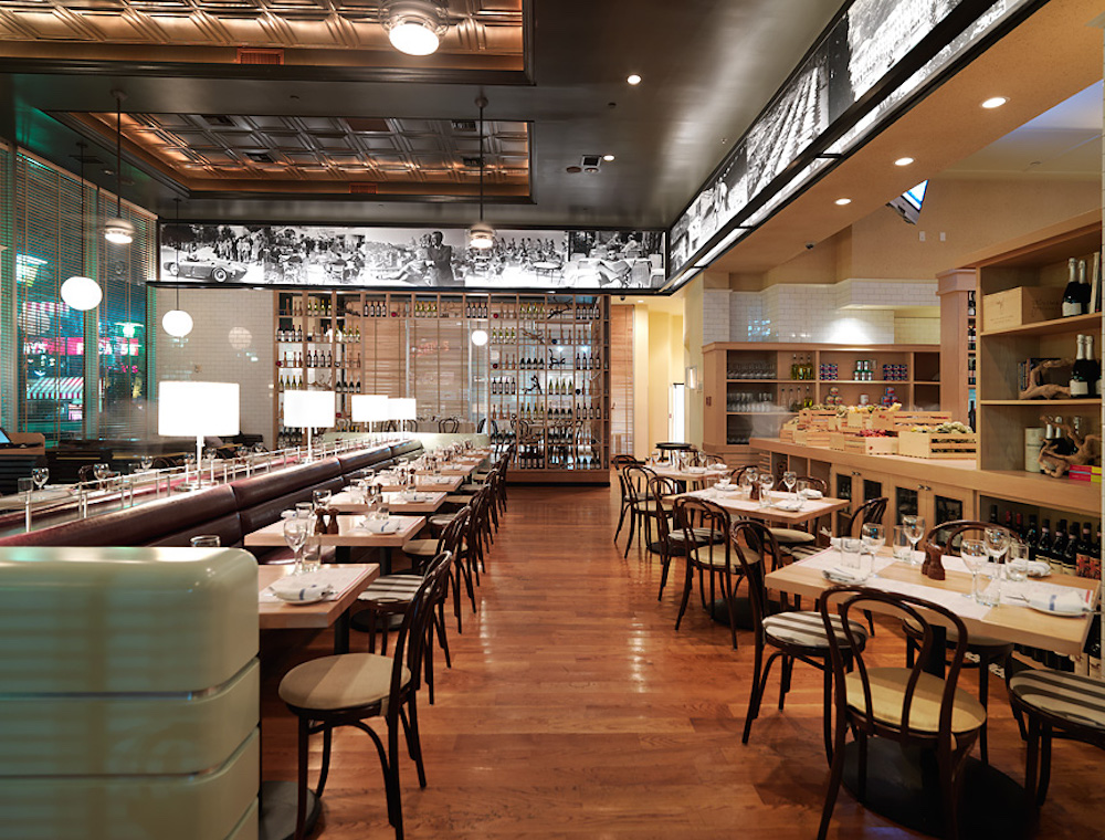 Great Spots To Eat Drink Near Msg Long Island Pulse Magazine