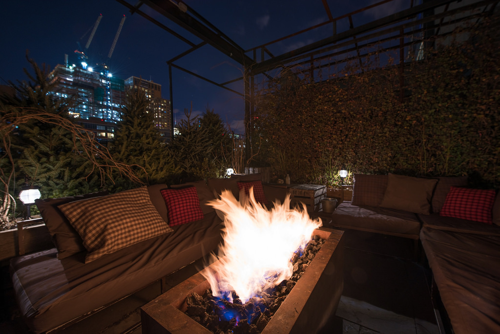Heated Nyc Rooftop Bars Perfect For Winter Long Island
