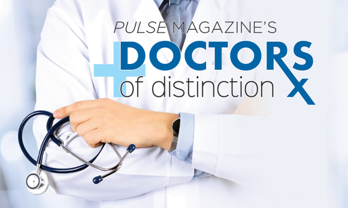 Doctors of Distinction 2018 | Long Island Pulse Magazine