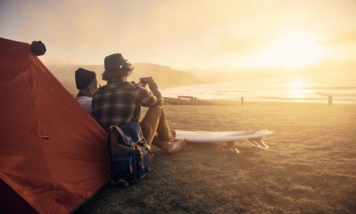 6 Amazing Places to Camp on Long Island | Long Island Pulse